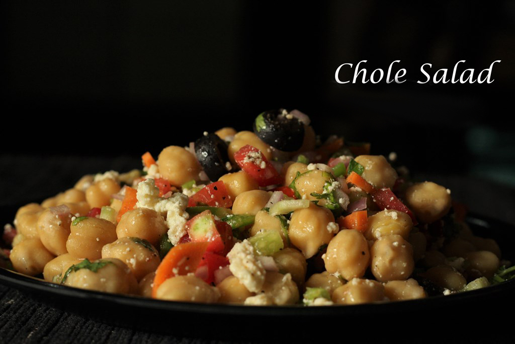 Hire Cholesalad the Best Catering Services in Mon
